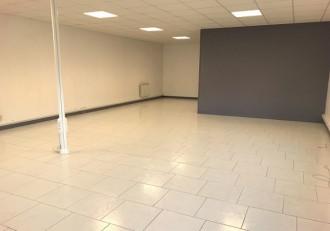 Bureau de 75 m²